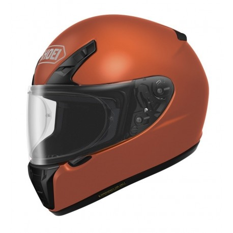 CASCO SHOEU RYD NARANJA