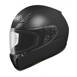 CASCO SHOEI RYD NEGRO MATE