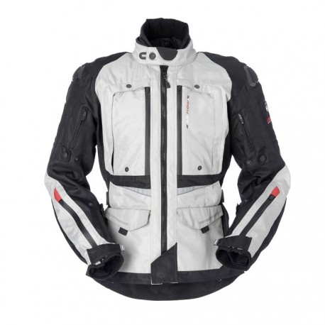CHAQUETA RAINERS ARROW GRIS