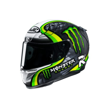 CASCO RPHA 11 CRUTCHLOW STREAMLINE MC4H