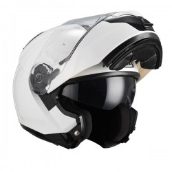 CASCO NZI COMBI DUO BLANCO