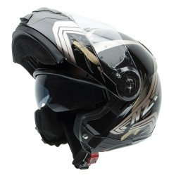 CASCO NZI COMBI DUO GRAPHICS MAKEUP