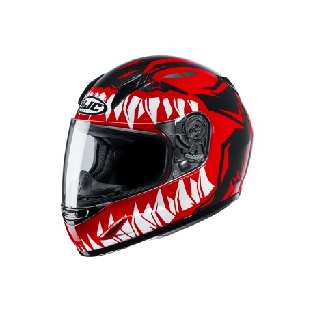 CASCO HJC CL-Y (INFANTIL) ZUKY MC1