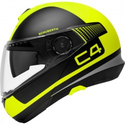 CASCO SCHUBERTH C4 LEGACY AMARILLO