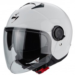 CASCO SCORPION EXO-CITY BLANCO