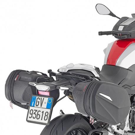 SOPORTE ALFORJAS EASYLOCK GIVI BMW F900XR