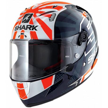 CASCO SHARK RACE-R PRO ZARCO 19 BWO