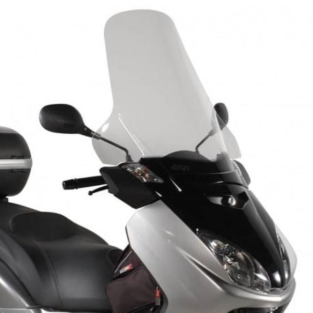 CUPULA GIVI X-MAX 125-250