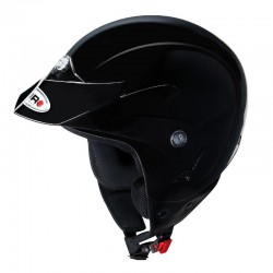 CASCO SHIRO SH-65 K2 GRAPHIC NEGRO