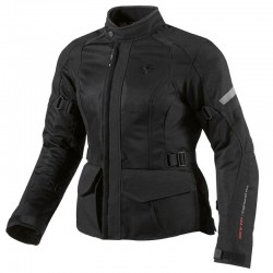 CHAQUETE REVIT LEVANTE LADY NEGRO