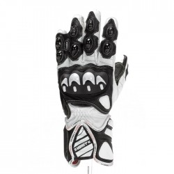 GUANTE RAINERS X-ONE BLANCO NEGRO M