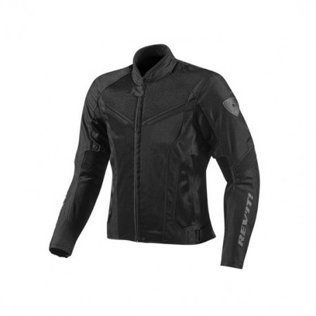 CHAQUETA REVIT GT-R AIR NEGRO