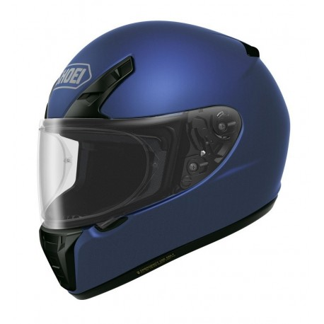 CASCO SHOEI RYD AZUL MATE