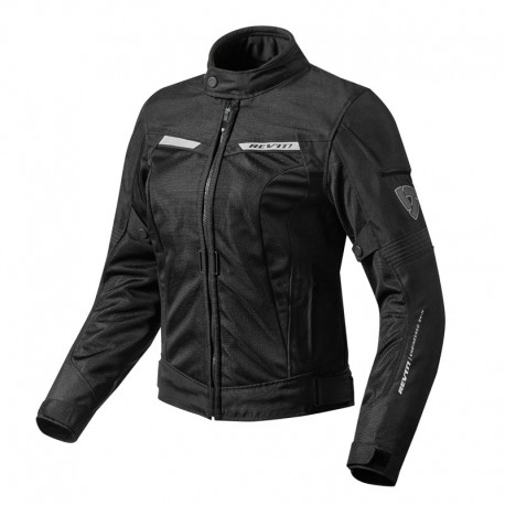 CHAQUETA REVIT AIRWAVE 2 LADY NEGRO