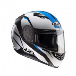 CASCO HJC CS15 SEBKA MC2