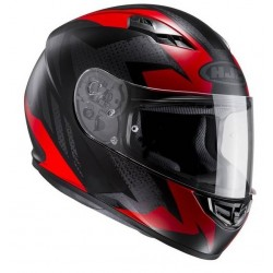 CASCO HJC CS15 TREAGUE MC1SF