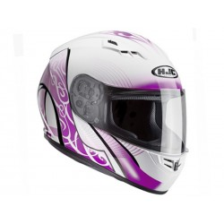 CASCO HJC CS15 VALENTA MC8
