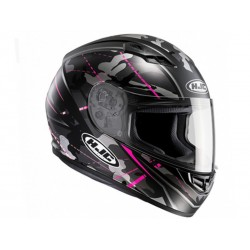 CASCO HJC CS15 SONGTAN MC8SF