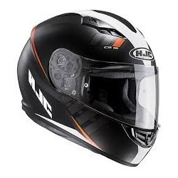 CASCO HJC CS15 SPACE MC7SF