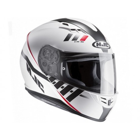CAPACETE HJC CS15 SPACE MC10SF