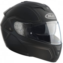 CASCO HJC SYMAX III SHADOW II MC5