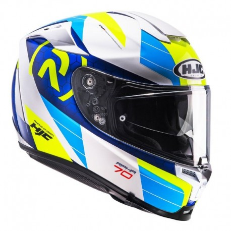 CASCO HJC RPHA70 LIF MC2