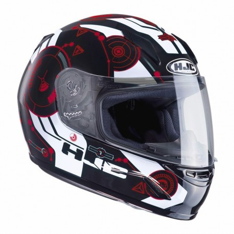 CASCO HJC CL-Y SIMITIC MC1
