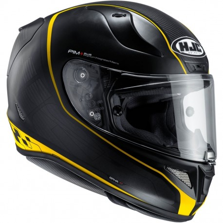 CASCO HJC RPHA 11 RIBERTE MC3SF