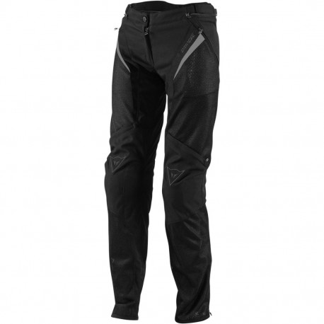 PANTALON DAINESE DRAKE SUP AIR LADY NEGRO