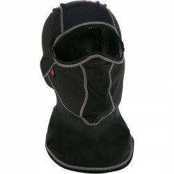SOTTOCASCO TOTAL WS DAINESE NEGRO