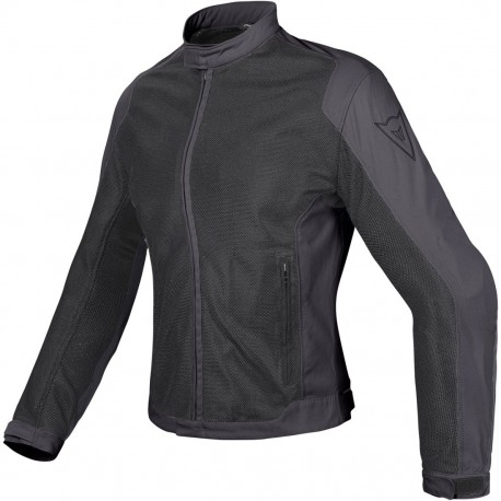 CHAQUETA DAINESE AIR FLUX D1 LADY NEGRO