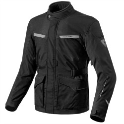 CHAQUETA REVIT ENTERPRISE 2 NEGRO