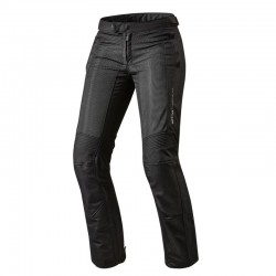 PANTALON REVIT AIRWAVE 2 LADY NEGRO SHORT