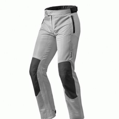 PANTALON REVIT AIRWAVE 2 LADY PLATA SHORT