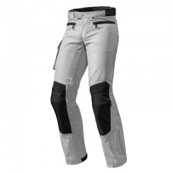 PANTALÓN REVIT ENTERPRISE 2 SHORT PLATA