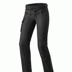 PANTALON REVIT ENTERPRISE 2 LADY NEGRO