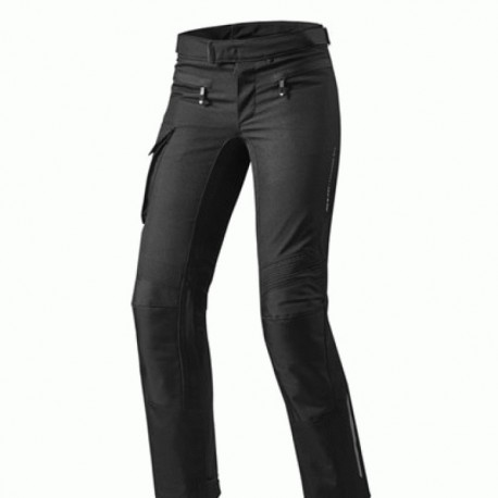 PANTALON REVIT ENTERPRISE 2 LADY SHORT NEGRO