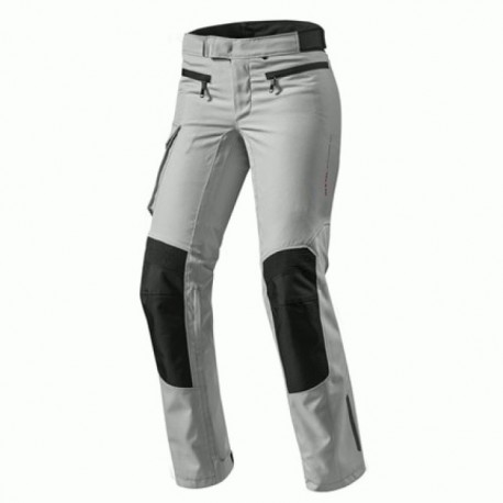PANTALON REVIT ENTERPRISE 2 LADY PLATA