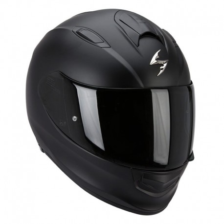 CASCO SCORPION EXO 510 NEGRO MATE