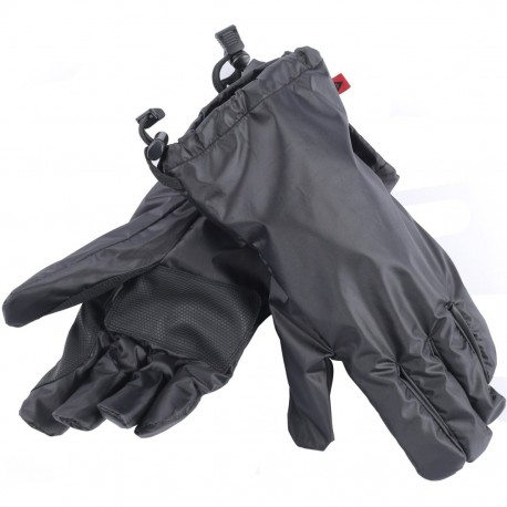CUBREGUANTES DAINESE D-CROSTA PRETO