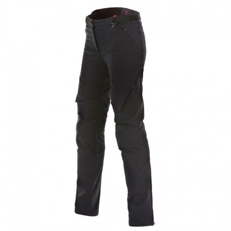 CALÇAS DAINESE NEW DRAKE AIR TEX LADY PRETO