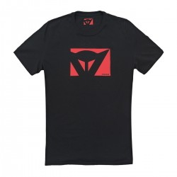CAMISETA DAINESE COLOR NEW NEGRO