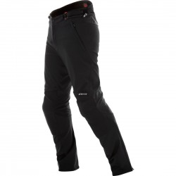 PANTALÓN DAINESE NEW DRAKE AIR TEX NEGRO