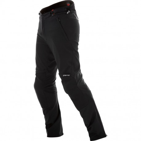 CALÇAS DAINESE NEW DRAKE AIR TEX PRETO