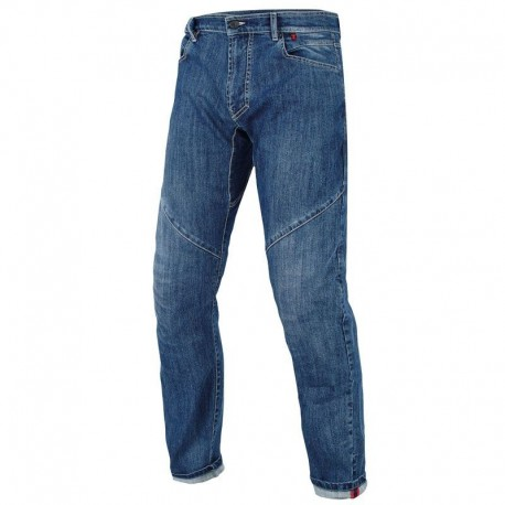 JEANS DAINESE CONNECT REGULAR AZUL