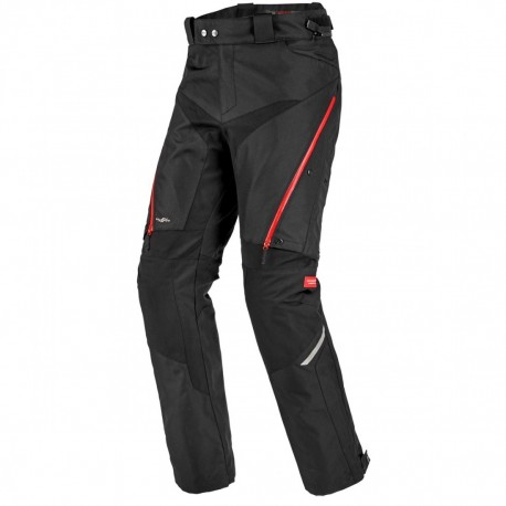 PANTALON SPIDI 4 SEASON NEGRO