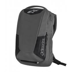 MOCHILA ALPINESTARS CITY HUNTER NEGRO GRIS