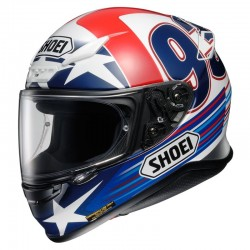 CASCO SHOEI NXR INDY MARQUEZ TC2