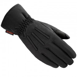 GUANTES SPIDI DIGITAL NEGRO