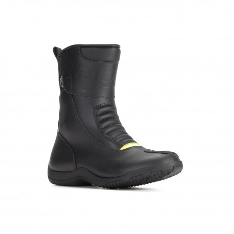 BOTIN RAINERS TIGER TOURING NEGRO